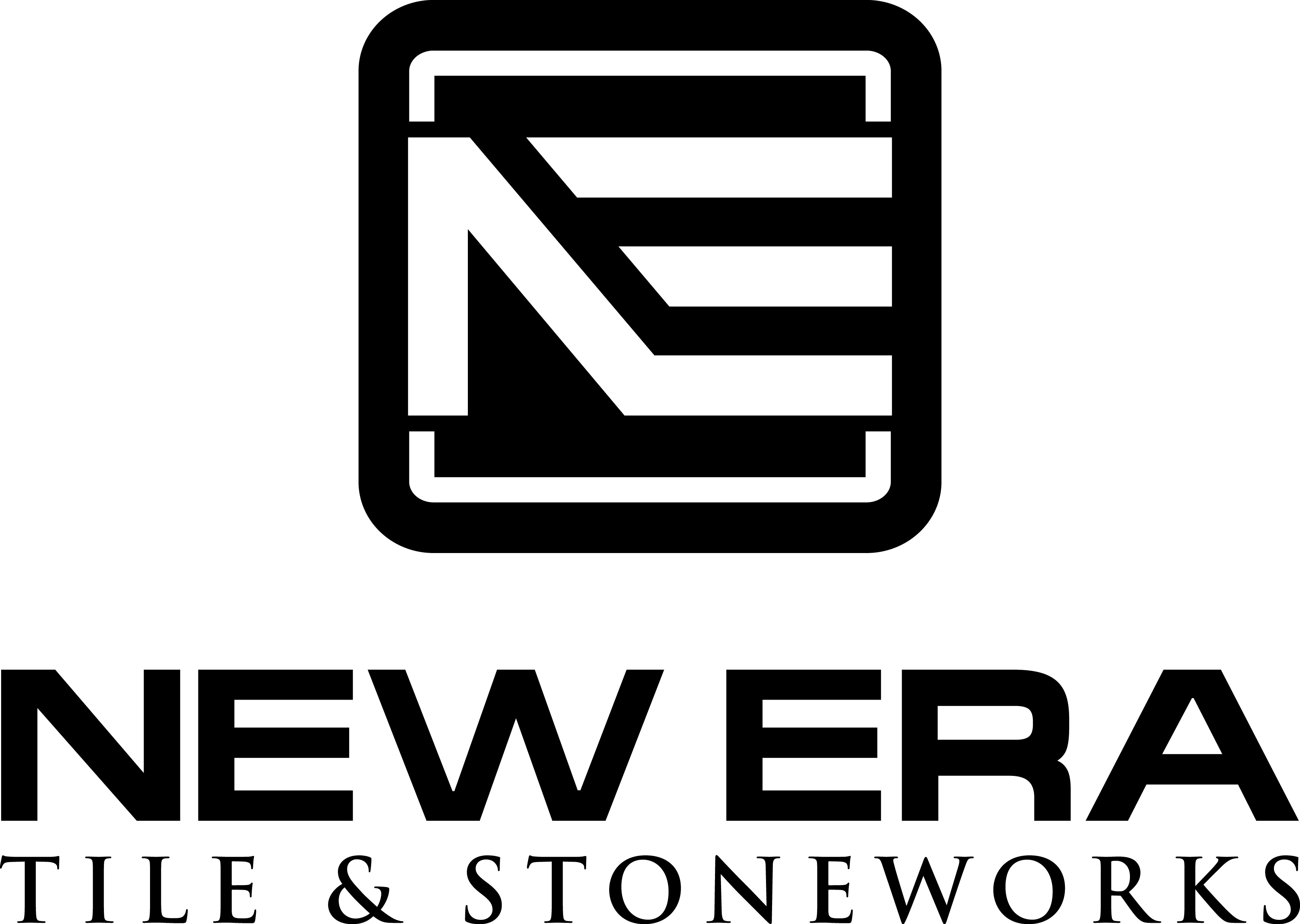 New Era Tile & StoneWorks
